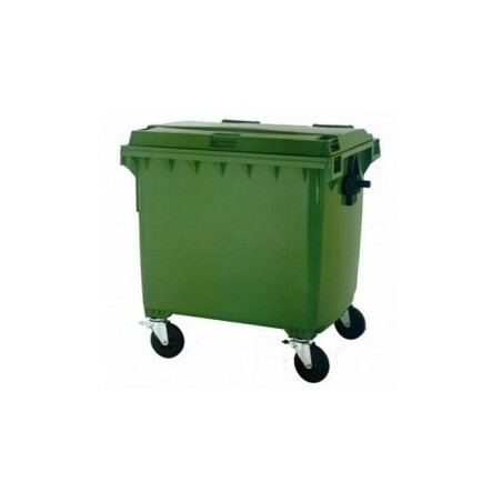 Wheeled Dust Bins 1100 litres