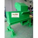 EcoBin Garden Shredder - 10hp Capacity