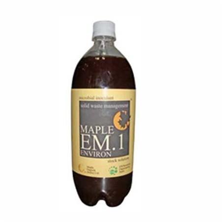 EM1 - Environ