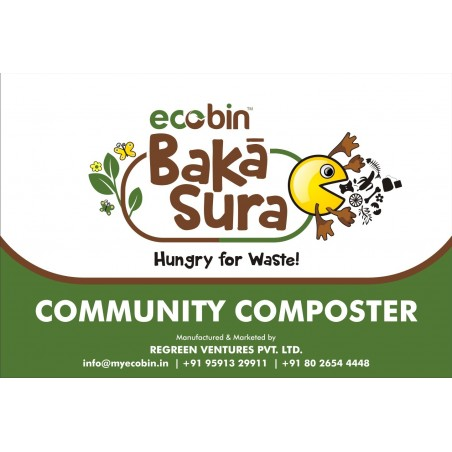 Eco Bin Bakasura