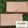 Pack of 2 Coco Magic Cocopeat for EcoBin AIRO