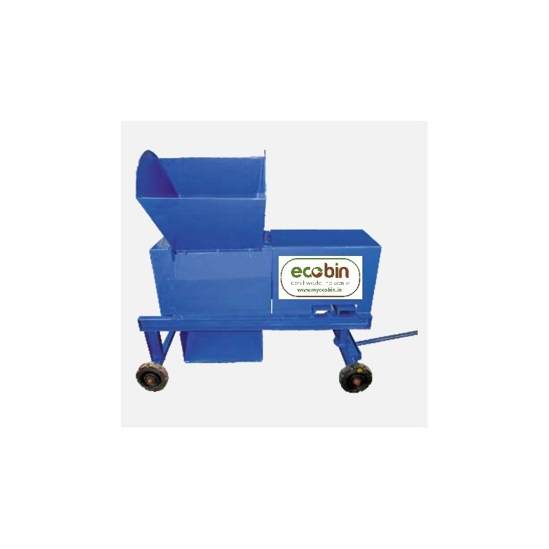 EcoBin Garden Shredder - 5hp Capacity
