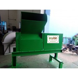 EcoBin Garden Shredder - 10hp Capacity