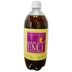 EM1 - Effluclean
