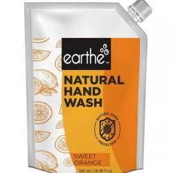 Natural Hand Wash Sweet...