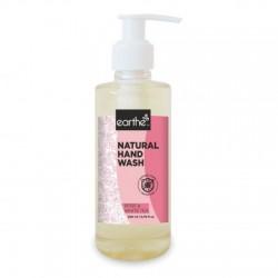 Natural Hand Wash Rose and...