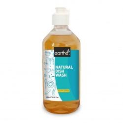 Natural Dish Wash Pulpy Lemon