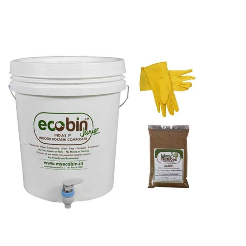 Eco Bin Jr - SOLO