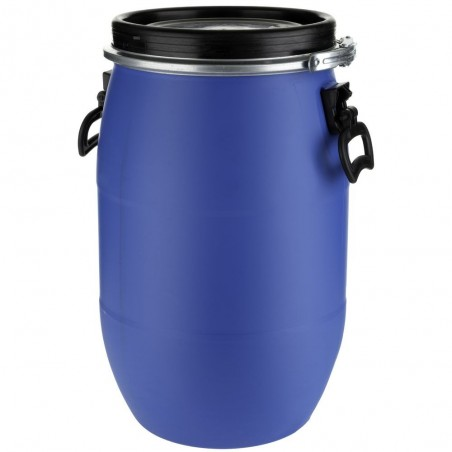 75ltr Blue Drum
