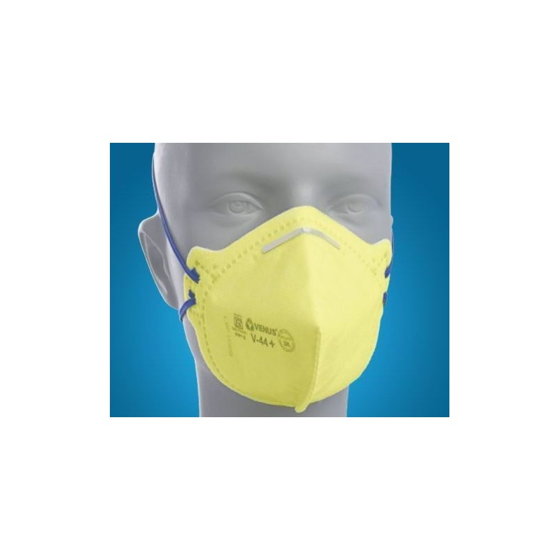 Protective Face Mask - Pack of 5